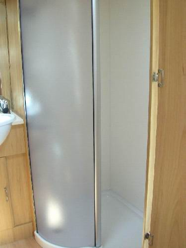 Avondale Dart 470-2 shower