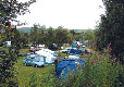 Camping & Caravanning Club Winderemere Site