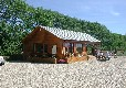 Oakdown Touring & Holiday Home Park caravan pa