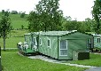 Hidden Valley Caravan Park campsite