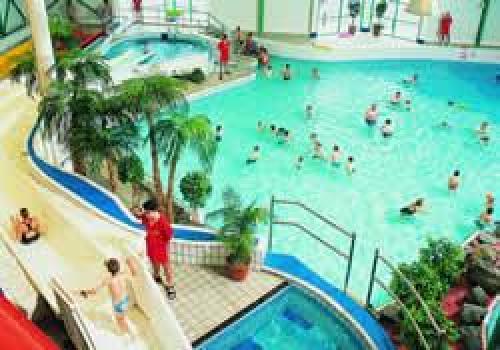 Craig tara holiday review of craig tara holiday park for Tara holiday tube