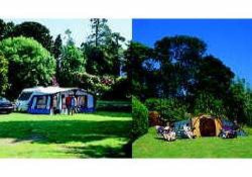 Langstone Manor Holiday Park caravan park - iCaravans Pictures Static Caravans Langstone Manor