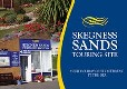Skegness Sands Touring Site caravan park
