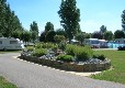 The Plassey Leisure Park caravan park