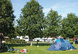 Dingwall Camping & Caravanning Club Site