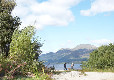 Luss Camping & Caravanning Club Site
