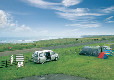 Beadnell Bay Camping & Caravanning Club Site