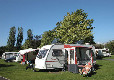 Derwentwater Camping and Caravanning Club Site cam
