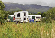 Keswick Camping and Caravanning Club Site campsite