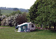 Bakewell Camping and Caravanning Club Site