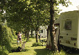 Lydford Camping & Caravanning Club Site