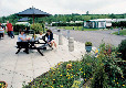 Devizes Camping and Caravanning Club Site campsite