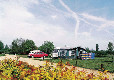 Hertford Camping & Caravanning Club Site