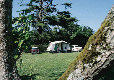 Slindon Camping & Caravanning Club Site