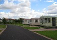 Silverhill Caravan and Holiday Park campsite