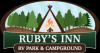 Bryce Canyon Campgrounds is located right outside
