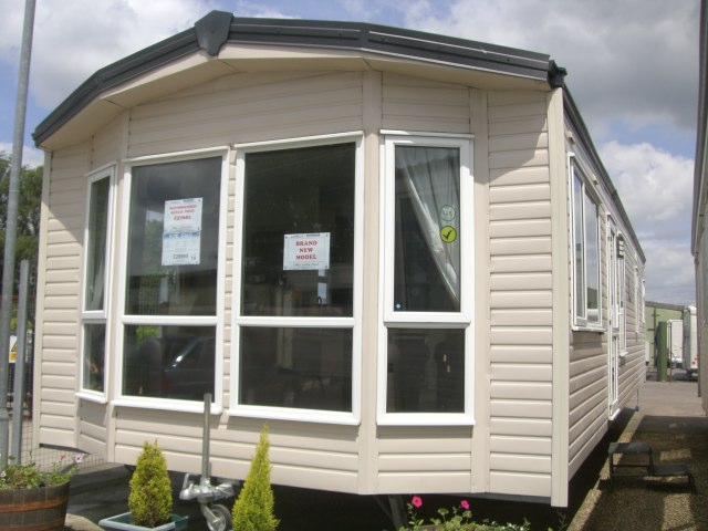 Sc2260 Caravan For Sale Icaravans