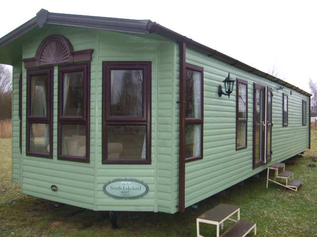 Wonderful Sun Valley Resort Sited Static Caravans For Sale Near Mevagissey And