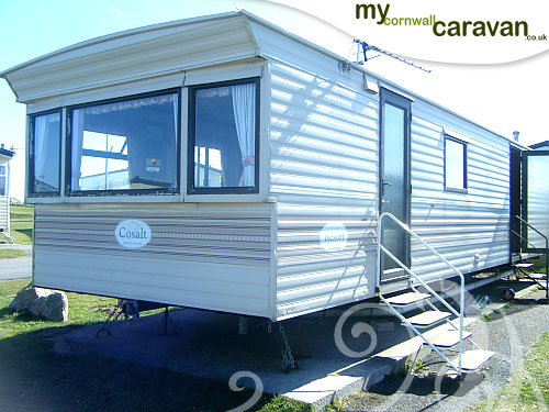 Brilliant Static Holiday Caravans To Rent In Cornwall
