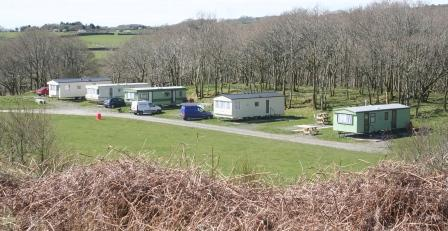 Sited Atlas Sahara 2009 Snowdonia Caravan For Sale Icaravans