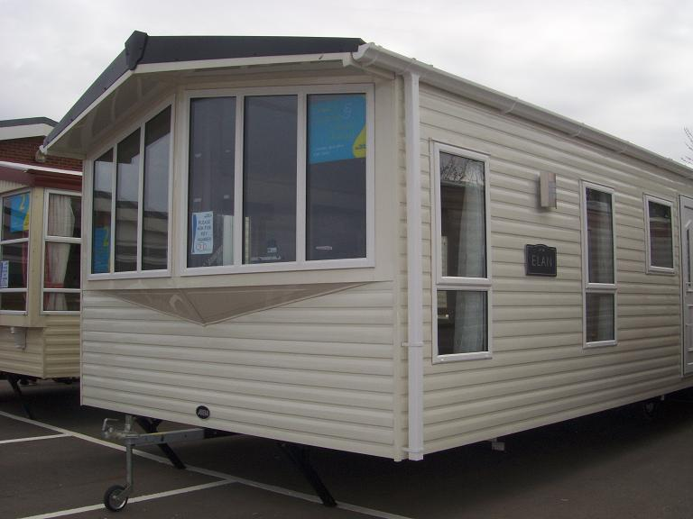 bedroom fitted abi elan caravan for sale icaravans