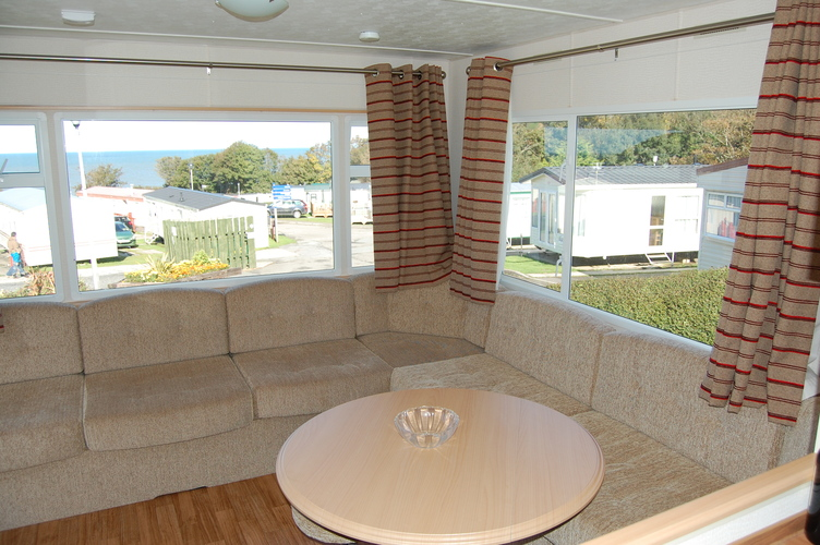 Fantastic Haven Quay West New Quay Wales Caravan Holiday Hire