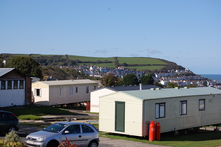Elegant  Caravans Located In South And West Wales  South And West Wales