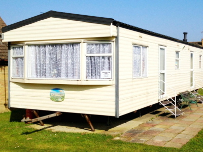 Amazing Luxury 8 Berth Caravan Caister Haven For Hire Rent 11th14th August
