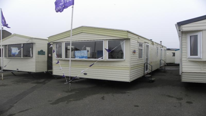 cheap double glazed and heated caravan for sale in yorkshire caravan for sale icaravans